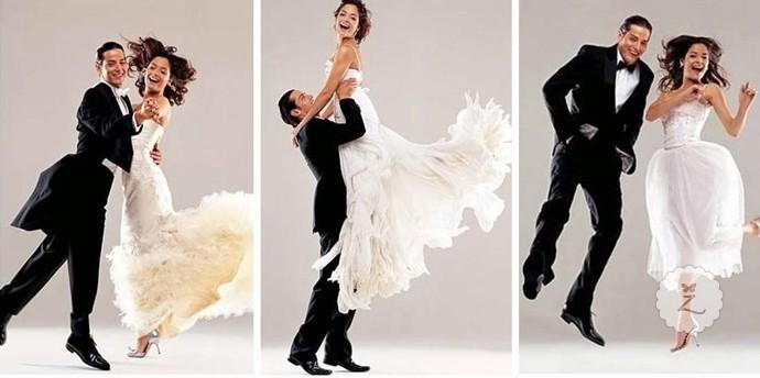 Vestuvinis šokis 3 foto