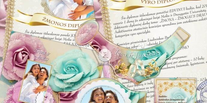 idėjos vestuvėms