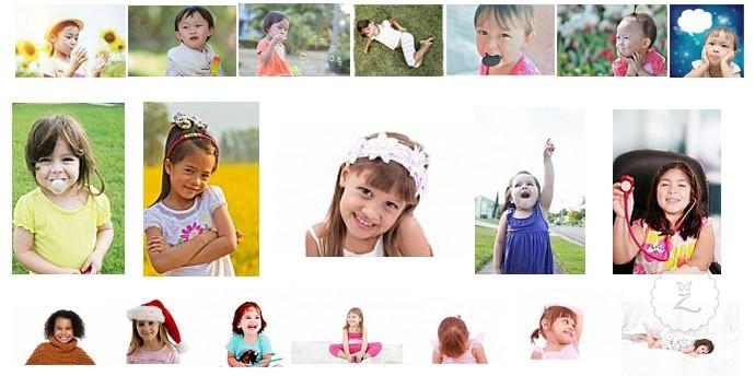 Mergaičių vardai Įvairių šalių: Angliški, Itališki, Vokiški