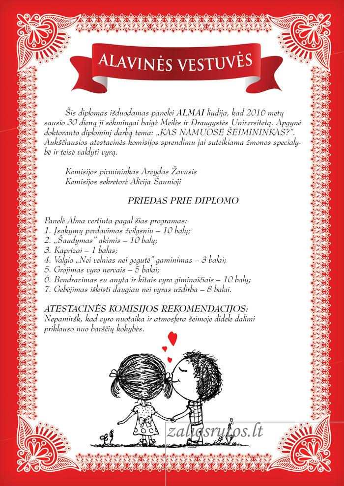Sveikinimai popieriniu vestuviu metiniu proga
